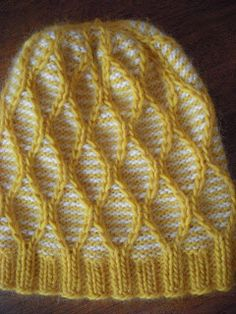 Labor of Love: Knitting Update