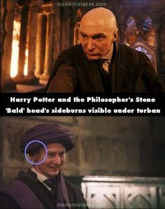 harry potter mistakes - Google Search