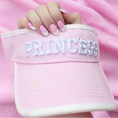 101 Cute Pink and White Nails Designs Worth Stealing Princess Aesthetic, Pink Aesthetic, Visual Kei, Cute Pink, Pretty In Pink, Pink Tumblr, Dope Hats, White Nail Designs, Luanna