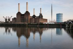 used to think industrial was ugy but i now love these iconic buildings