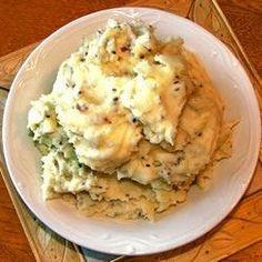 Garlic Mashed Potatoes - Allrecipes.com