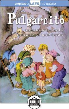 Pulgarcito (Leer con Susaeta - nivel 1) de Charles Perrault ✿ Libros infantiles y juveniles - (De 3 a 6 años) ✿