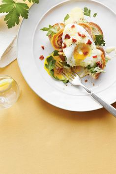 Dinner Over Easy | Break out the eggs for a fast meal anytime