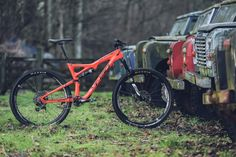 The Whyte T-130 C is aiming for UK domination.