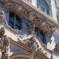 Timeless elegance and attention to detail, inside and out. #NewOrleans #HotelMonteleone