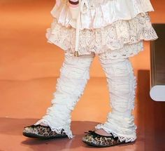 Huggalugs- vintage.. legruffles are the accessory to get!