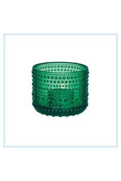 Tea Light Candles, Tea Lights, Tealight Candle Holders, Emerald, Sparkle, Texture, Beads, Elegant, Vintage