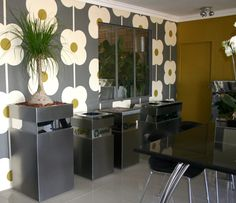 Funky Ways to Cover Your Walls - Wallpaper - Allsorted Showroom and Head Office
