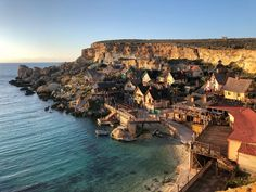 All About Malta: General Information About The Island Malta Travel Guide, Capital Of Malta, Malta Island, Flight And Hotel, Great Barrier Reef, Cool Places To Visit, Free Stock Photos, Night Life, The Good Place