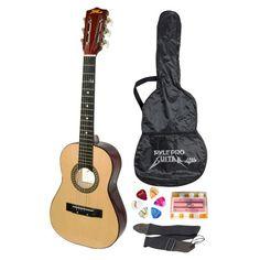 Pyle-Pro PGAKT30 30 inch Gitarrenset f�r Anf�nger