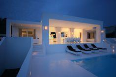 Doe mij zo'n vakantiehuis ;-p Jan de Bouvrie Curaçao