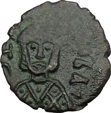 THEOPHILUS Michael II Constantine Syracuse Sicily Ancient Byzantine Coin i51406 https://noahweigall.wordpress.com/2017/11/08/theophilus-michael-ii-constantine-syracuse-sicily-ancient-byzantine-coin-i51406/