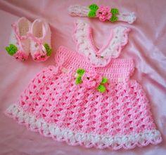 Vestidos de niña regalos de Baby Shower vestido de la