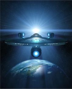 USS Enterprise NCC 1701!!!