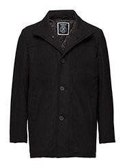 Classic W/R Wool Jacket