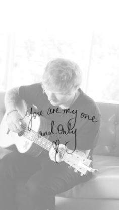 Small bump- Ed Sheeran
