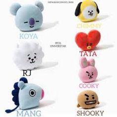 Hey guys!  Aei here! If you're following my page, I'm sure you know I've already ordered a few bt21 items for myself and had a spare Tata pillow. This time around, I'll be ordering more merch for my collection straight from New York and will be opening opportunities for a group order. Para happy holidays. Hahahaha. Kasi a lot are struggling to order due to shipping fees and availability. Freebies/giveaways this Christmas for those who will be ordering with this batch! ❤️ Feel free to send me