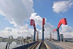 Diffenébrücke Mannheim