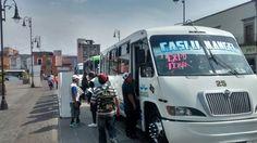 El organismo supervisó la operación de más de 870 camiones y colectivos urbanos que trasladaron a la mitad de las y los visitantes al Recinto Ferial, destaca Julieta Gallardo Mora ...
