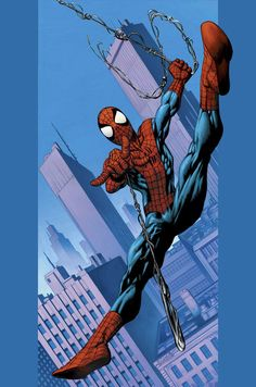 #Ultimate #Spiderman #Fan #Art. (ULTIMATE SPIDER-MAN #75 Cover) By: Mark Bagley. (THE * 5 * STÅR * ÅWARD * OF: * AW YEAH, IT'S MAJOR ÅWESOMENESS!!!™)[THANK Ü 4 PINNING!!!<·><]<©>ÅÅÅ+(OB4E)