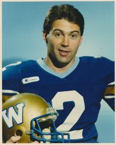 Tom Clements - Winnipeg