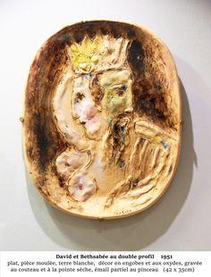 Marc Chagall - 26 juin au 1 Novembre 2016 - Aux Capucins / Landerneau - Marc Chagall est tout de suite un maître de cette peinture satanique qui dépasse la surface et s'inscrit dans une chimie de la profondeur...
