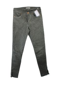 36 - Second Passion e. Skinny Jeans, Passion, Grey, Pants, Clothing, Gray, Trouser Pants, Trousers, Women Pants