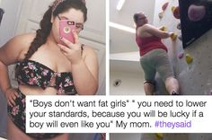 Women Are Sharing Their Experiences Being Body-Shamed And It'll Make You Feel Angry But Heard