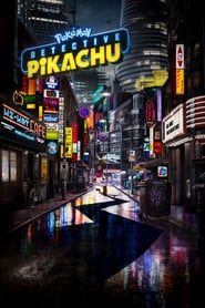 Directed by Rob Letterman. With Ryan Reynolds, Suki Waterhouse, Bill Nighy, Kathryn Newton. In a world where people collect Pokémon to do battle, a boy comes across an intelligent talking Pikachu who seeks to be a detective. Pikachu Pikachu, O Pokemon, Pokemon Movies, Streaming Vf, Streaming Movies, Wallpaper Pokémon, Live Action, Action Film, Movies To Watch