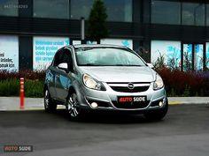 Vasıta / Otomobil / Opel / Corsa / 1.3 CDTI  / Enjoy 111