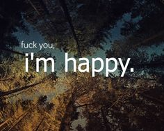 Happy:)