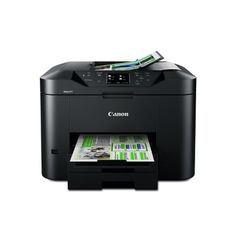 Canon MAXIFY MB2320 Wireless Office All-in-One Printer, Scanner, Copier and Fax…