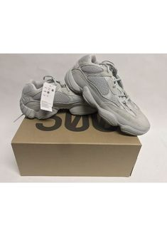 d7eedc7bfd4a Adidas Yeezy 500 salt size 12  fashion  clothing  shoes  accessories   mensshoes