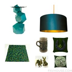 Room Wish List Featuring Accent Table Copper Lamp Rug And German Beer Stein From March 2016 #home #decor