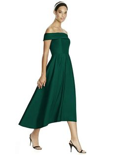 Studio Design Collection 4513 Midi Length Strapless Bridesmaid Dress  http   www.dessy a54d5abbdcf8