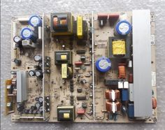 68.35$  Buy now - http://alie8u.worldwells.pw/go.php?t=963668353 - APS-208 1-862-810-13 Plasma Power Board Tested