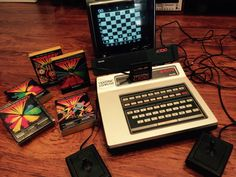 Videopac Videogame System in Consolas y videojuegos, Consolas   eBay