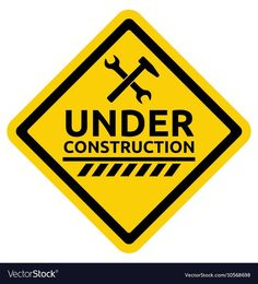 Under Construction Warning Sign PNG Clipart in category Signs PNG / Clipart - Transparent PNG pictures and vector rasterized Clip art images. Construction Theme Classroom, Under Construction Theme, Construction Signs, Construction Birthday Parties, Boy Birthday Parties, Birthday Ideas, Themed Parties, Construction Images, Happy Birthday
