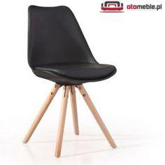 Nowoczesne krzesła - K201