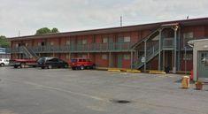 Trailway Motel - Fairview Heights - 2 Star #Motels - $42 - #Hotels #UnitedStatesofAmerica #FairviewHeights http://www.justigo.uk/hotels/united-states-of-america/fairview-heights/trailway-motel-fairview-heights_107272.html
