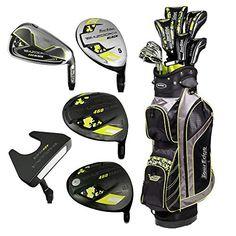 Best Golf Club Sets, Best Golf Clubs, Golf Clubs For Sale, Golf Club Reviews, Famous Golfers, Honma Golf, Golf Shafts, Club Face, Callaway Golf