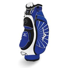 ddc603ee0baa Mizuno Aerolite Cart Bag 2013 is available at UK Online Golf Shop Aslan Golf