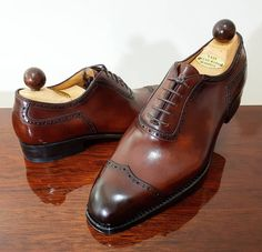 Ascot Shoes — A rare opportunity to buy this pair today in size...