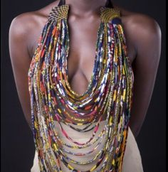 African necklace # african accessories # african fabric  # African print # africanstyle # african fashion # Ankara Outfit  # wax # pagne # Clothing # Outfit # ethnic  # Ankara #african fashion #Fashion #Ethnic #African #Traditional #Beautiful #Style #Ankara # Africanfashion # Nigerianfashion # nigerian wedding