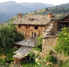 Country House/Bulgaria...
