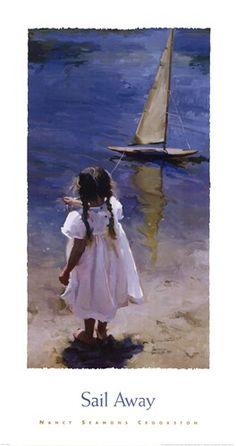 Image detail for -Nancy Seamons Crookston: Art Prints, Posters & Framed Prints for Sale
