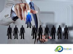#recursoshumanos SOLUCIÓN INTEGRAL LABORAL. En PreMium, somos expertos en seleccionar y reclutar al mejor personal para cubrir las vacantes de su empresa, ya sea que lo requiera por proyecto, tiempo indefinido o de forma temporal. Le invitamos a contactarnos al teléfono (55)5528-2529 o a través de nuestro correo electrónico info@premiumlaboral.com, para conocer nuestra amplia gama de servicios.