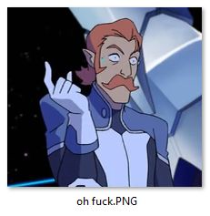 Show me what younamed your Voltron screenshots