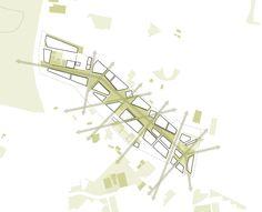 Labics · Masterplan Torrespaccata · Divisare
