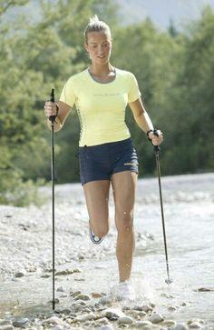 Benefits Of Walking, Nordic Walking, Rando, Cross Training, Cape Town, South Africa, Athlete, Running, Beach